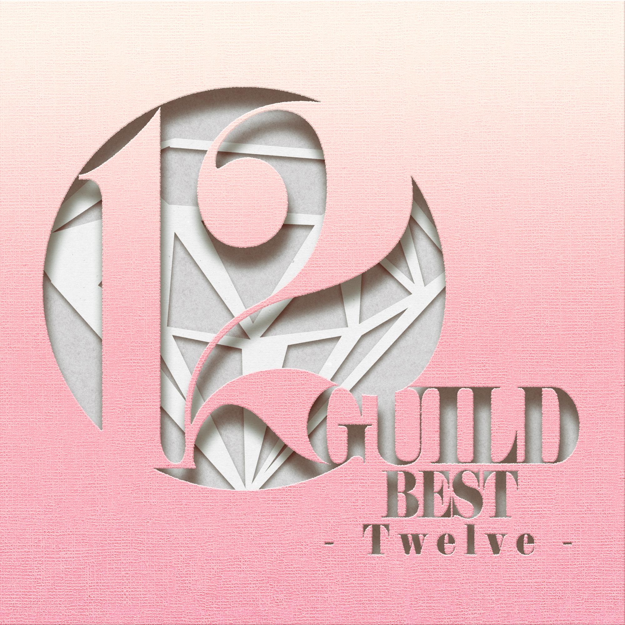 GUILD BEST -12Twelve-